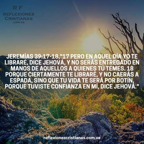 07 de Junio: Padeciendo como cristianos