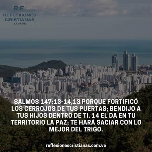 16 de Octubre: Consultemos a Dios