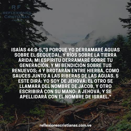 19 de Octubre: Dios soberano