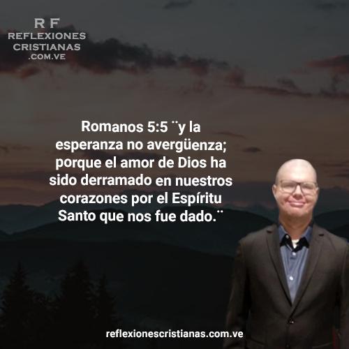 15 de Noviembre: Esperanza en la promesa