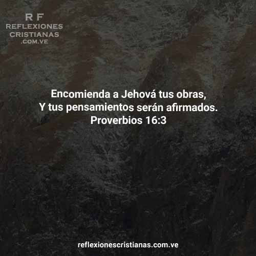 07 de Mayo: Seguir caminos apegados a la voluntad de Dios